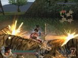 Dynasty Warriors 5 Xtreme Legends  Archiv - Screenshots - Bild 7