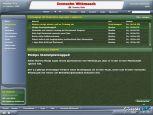 Football Manager 2006  Archiv - Screenshots - Bild 4