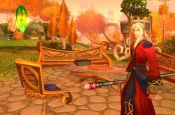 World of WarCraft: The Burning Crusade  Archiv - Screenshots - Bild 2