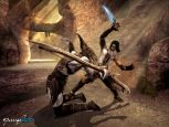 Prince of Persia: The Two Thrones  Archiv - Screenshots - Bild 35