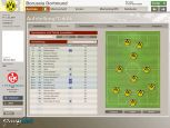 Fussball Manager 06  Archiv - Screenshots - Bild 2