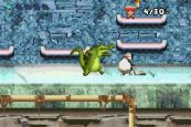 Madagascar: Operation Penguin (GBA)  Archiv - Screenshots - Bild 8