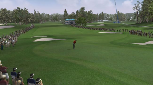 Tiger Woods PGA Tour 06  Archiv - Screenshots - Bild 9
