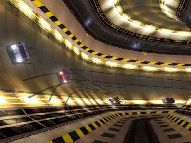 TrackMania: Sunrise eXtreme  Archiv - Screenshots - Bild 9