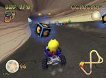Pac-Man Rally  Archiv - Screenshots - Bild 19