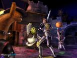 Shrek SuperSlam  Archiv - Screenshots - Bild 2