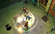 X-Men Legends 2: Rise of Apocalypse (PSP)  Archiv - Screenshots - Bild 12