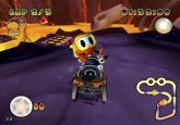 Pac-Man Rally  Archiv - Screenshots - Bild 11