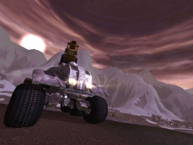 Auto Assault  Archiv - Screenshots - Bild 39