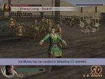 Dynasty Warriors 5 Xtreme Legends  Archiv - Screenshots - Bild 3