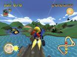 Pac-Man Rally  Archiv - Screenshots - Bild 20