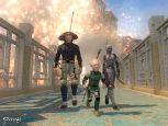 EverQuest 2: Die Wüste der Flammen  Archiv - Screenshots - Bild 2