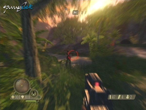Far Cry Instincts  Archiv - Screenshots - Bild 4