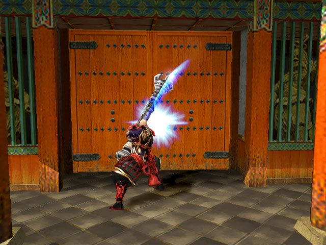 Genji: Dawn of the Samurai  Archiv - Screenshots - Bild 9