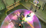 X-Men Legends 2: Rise of Apocalypse (PSP)  Archiv - Screenshots - Bild 10
