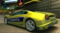 Ridge Racer 6  Archiv - Screenshots - Bild 21