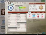 Fussball Manager 06  Archiv - Screenshots - Bild 11