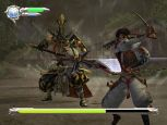 Genji: Dawn of the Samurai  Archiv - Screenshots - Bild 4