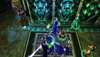 X-Men Legends 2: Rise of Apocalypse (PSP)  Archiv - Screenshots - Bild 16