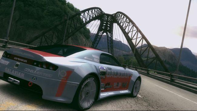 Ridge Racer 6  Archiv - Screenshots - Bild 20