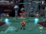 Ratchet: Gladiator  Archiv - Screenshots - Bild 14
