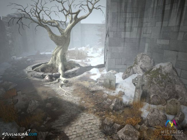 Syberia 2  Archiv - Screenshots - Bild 9