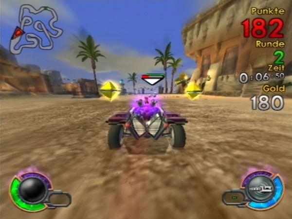 Jak X  Archiv - Screenshots - Bild 7