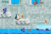 Madagascar: Operation Penguin (GBA)  Archiv - Screenshots - Bild 3