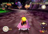 Pac-Man Rally  Archiv - Screenshots - Bild 15