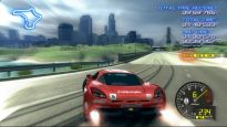 Ridge Racer 6  Archiv - Screenshots - Bild 16
