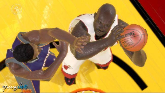 NBA 2K6  Archiv - Screenshots - Bild 24