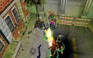 X-Men Legends 2: Rise of Apocalypse (PSP)  Archiv - Screenshots - Bild 9