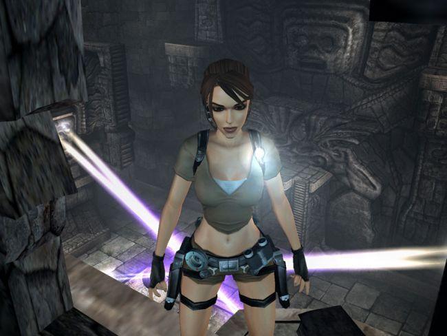 Tomb Raider: Legend  Archiv - Screenshots - Bild 19