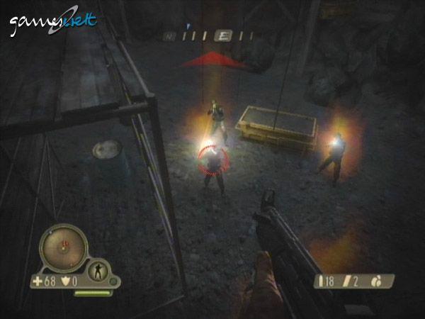 Far Cry Instincts  Archiv - Screenshots - Bild 11