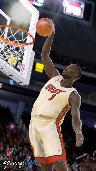 NBA 2K6  Archiv - Screenshots - Bild 19
