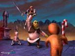 Shrek SuperSlam  Archiv - Screenshots - Bild 4