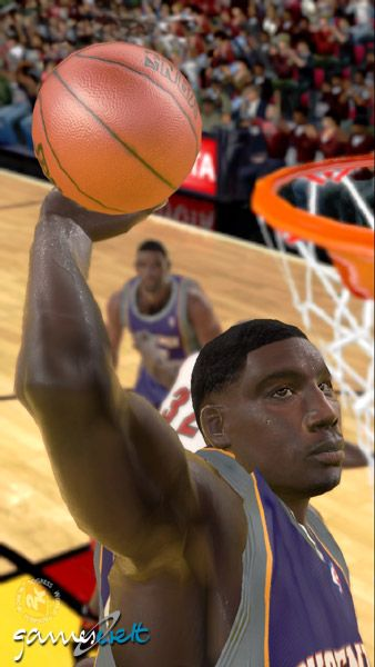 NBA 2K6  Archiv - Screenshots - Bild 23