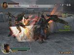 Dynasty Warriors 5 Xtreme Legends  Archiv - Screenshots - Bild 2