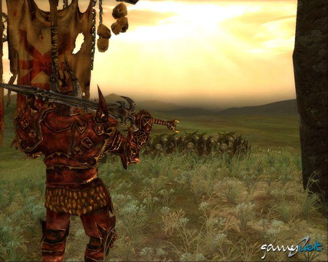 Warhammer: Mark of Chaos  Archiv - Screenshots - Bild 150