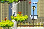Madagascar: Operation Penguin (GBA)  Archiv - Screenshots - Bild 4