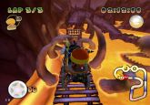Pac-Man Rally  Archiv - Screenshots - Bild 12