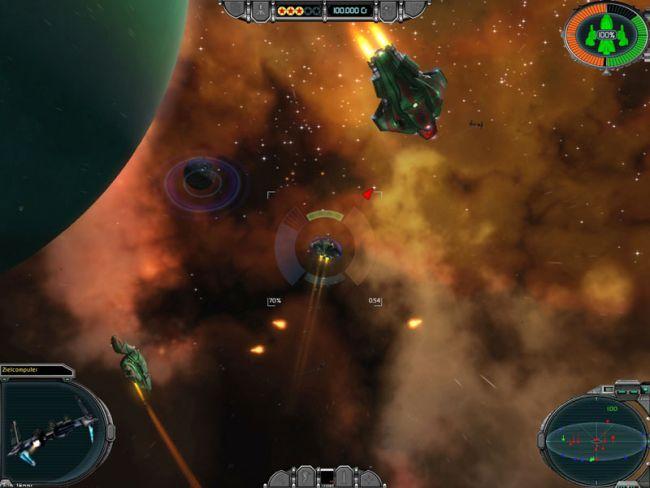 Darkstar One  Archiv - Screenshots - Bild 40