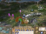Rome: Total War - Barbarian Invasion  Archiv - Screenshots - Bild 5
