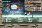 Madagascar: Operation Penguin (GBA)  Archiv - Screenshots - Bild 10