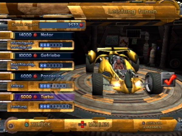 Jak X  Archiv - Screenshots - Bild 3