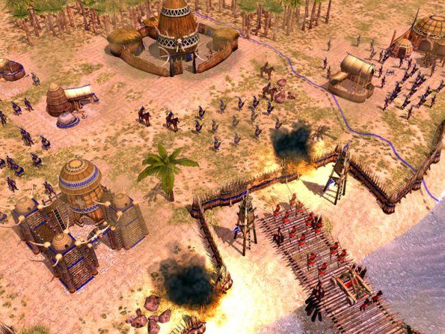 Empire Earth 2: The Art of Supremacy  Archiv - Screenshots - Bild 12