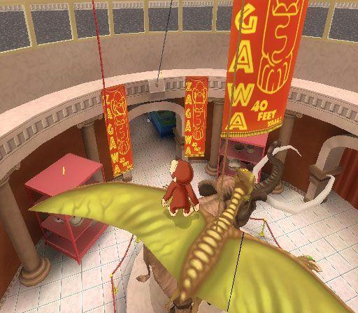 Curious George  Archiv - Screenshots - Bild 14