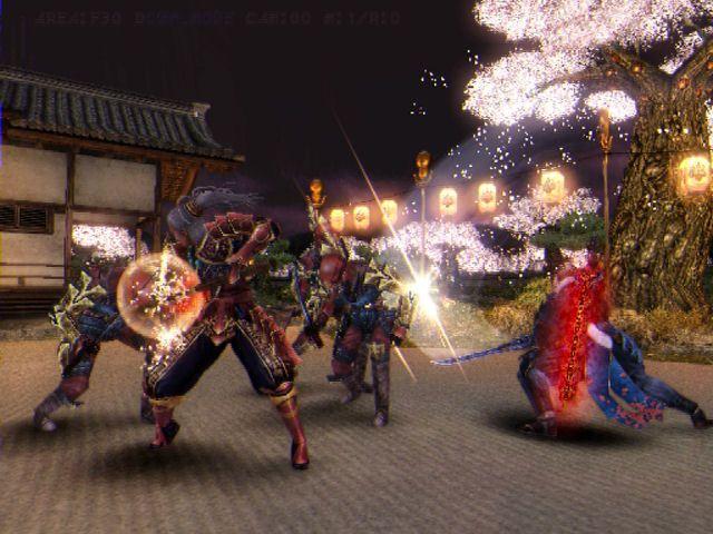 Onimusha: Dawn of Dreams  Archiv - Screenshots - Bild 30
