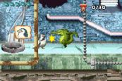Madagascar: Operation Penguin (GBA)  Archiv - Screenshots - Bild 9