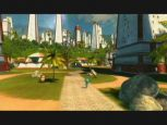 Serious Sam 2  Archiv - Screenshots - Bild 9